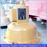 Het Chinese Hete Hijstoestel van de Bouw van de Verkoop/Lift Sc200 voor Passagier en Materialen