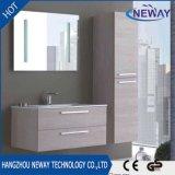 Neues Melamin-moderne dekorative Wand-Badezimmer-Eitelkeit