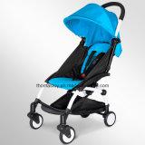 Neuer Baby Pockit Spaziergänger-Aluminiumlegierung-Material-Rahmen des Entwurfs-2016