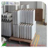 Película de estiramento da alta qualidade 18mic LLDPE