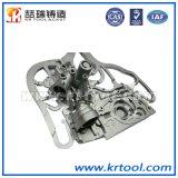 Servizio caldo del pezzo fuso di alluminio di vendita