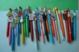Penna di sfera su ordinazione di marchio & penna promozionale
