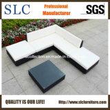 Rattan-Sofa stellte ein,/heißes Rattan-Sofa,/das elegante im Freieneingestellte Sofa (SC-B7018-B)