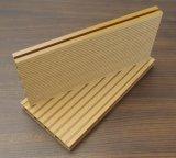Decking plástico de madeira de 150X25mm Gw001A