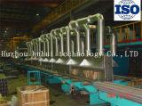 Sistema local da purificação da ventilação