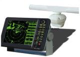 12 de Mariene Radar van de Kleur van de duim met Ccs- Certificaat