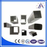 Pas Verschillend aan beëindigen het Profiel van de Uitdrijving van het Aluminium