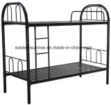 Bâti bon marché de dormeur de couchette de jumeau en métal