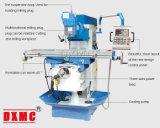 A HOME fêz a máquina de trituração do metal (X36B)