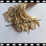 Etiqueta de la cadena del sello de la Punto-Dimensión de una variable con la línea de nylon (ST040)
