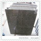 スーパーマーケットのカウンタートップのための中国の花こう岩そして大理石