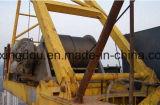 Mini grue à pylône du levage D1420 de la grue 2t, type de levage de grue de première construction