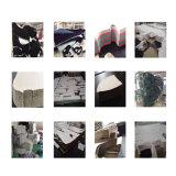 Machine de découpage automatisée de tissu d'habillement de commande numérique par ordinateur, bâti automatique de découpage de tissu