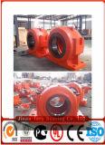Rolamento Housin de Plummer do Split do SDS 3156 da maquinaria de mineração grande