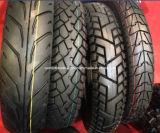Neumático de la motocicleta (2.75-17), caucho del neumático del motor
