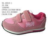 Numéro 48818 chaussures occasionnelles de chaussures du sport des enfants