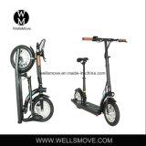 Nuevo plegamiento del peso ligero del diseño/vehículo portable de la vespa de la movilidad del motor eléctrico para el europeo/Asia/USA