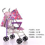 Einfacher neuer Entwurfs-Baby-Spaziergänger, Baby, das Auto, Baby-Rüttler drückt
