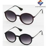 Óculos de sol quentes do círculo de venda da alta qualidade