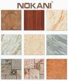 Polished decorativo Ceramic/Porcelain Wall y Floor Tiles