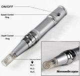 新技術の入れ墨の常置構成機械(ZX12-M8)