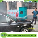 Máquina de lavar automóvel doméstica