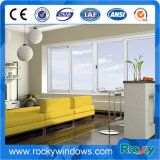 Окно приема сползая стекла высокого качества алюминиевое