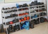 Cast IronまたはCast Steelの機械Parts Made