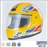 De de goedkope Volledige Motorfiets van het Gezicht/Helm van de Motor door Fabrikant (FL118)