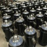 Pequeño cilindro hidráulico telescópico de la alta calidad