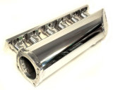 Distribuidor de entrada feito sob encomenda das peças de motor da elevada precisão do OEM
