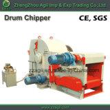 Automáticamente pedazos de madera que hacen la máquina del burilador del tambor de la máquina