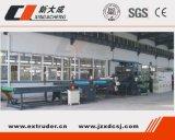 Ligne d'extrusion de feuille de PVC