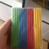 Spielwaren China-Lieferanten-Plastik-Lehmweiche der Plasticine-Fertigkeit-DIY