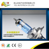 Super Focusing Light H4 Halogen for Car