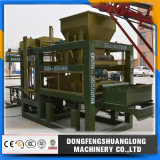Populäre Block-Maschine des Gras-Qt4-15 für Aufbau im weltweiten