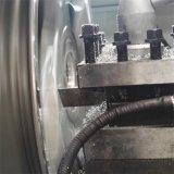 CNC van de Reparatie van het Wiel van de auto Werktuigmachines met Robijnrode Sonde Awr2840