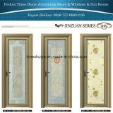 Алюминиевые двери патио для балкона или патио