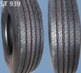 Самая лучшая продавая покрышка 315/80r22.5 автошины TBR радиальной покрышки тележки безвоздушная
