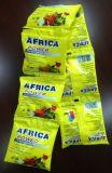Poudre détergente fraîche élevée pertinente et du citron OEM/ODM de blanchisserie et poudre détergente dans le cadre ou dans le sac