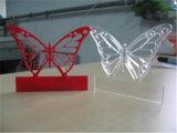 machines de coupeur de laser de machine de gravure du laser 6090 3D en cristal