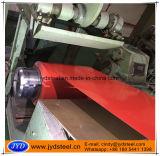 Bobina de acero de PPGI para el material para techos