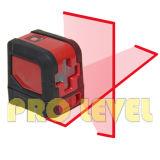 Het dwars Niveau van de Laser van de Lijn (R20 mini)