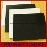 Produits de plastiques de feuille de couleur de double d'ABS de qualité
