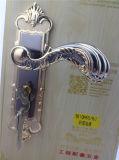Fechamento de porta clássico da liga do zinco do tamanho médio
