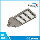 Justierbare LED Straßenlaterne China des hohen des Lumen-200W Winkel-