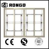 Раздвижная дверь Tempered стекла двойника изготовления Foshan
