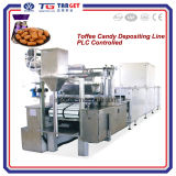 Toffee automático Candy Depositing Machine com PLC Control