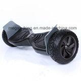 도로 강한 타이어를 가진 전기 각자 균형 스쿠터 떨어져