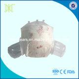 Fornecedor feliz do tecido do bebê do preço de fábrica do tecido descartável do bebê de Fujian